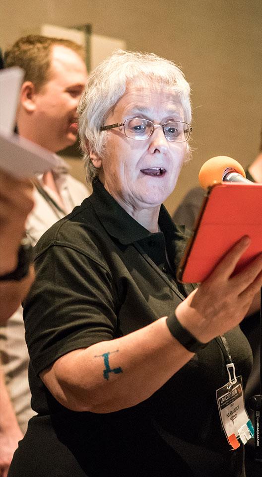 Helen Lister
